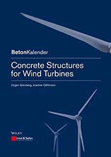 Best concrete structures for wind turbines Reviews