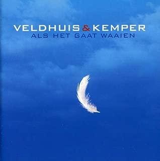Als Het Gaat Waaien by Veldhuis & Kemper