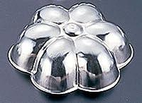 FK ブリキ ケーキ型(中)#17/61-6691-41