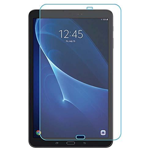 Vaxson 4 Unidades Protector de Pantalla, compatible con Samsung Galaxy TAB A 10.1 2016 sm T580 T585 10.1' [No Vidrio Templado] TPU Película Protectora