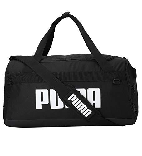 PUMA Challenger Duffel Bag S, Borsone Unisex Adulto, Peacoat, Taglia Unica