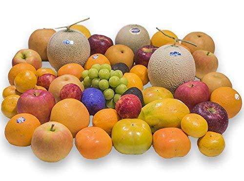 フルーツなかやま おまかせ7000円セット【旬な果物4点から8点】【シャインマスカット入り】