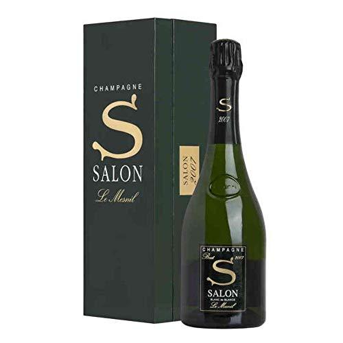 Salon - Champagne Blanc De...