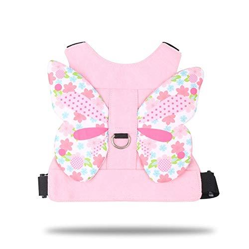 Ys-s Personalización de la Tienda Baby Walk Tool Herramienta Anti-perdida Holding Cuerda Bebé Aprendiendo a Caminar Mochila de Seguridad Bebé Anti-Perdido Cinturón