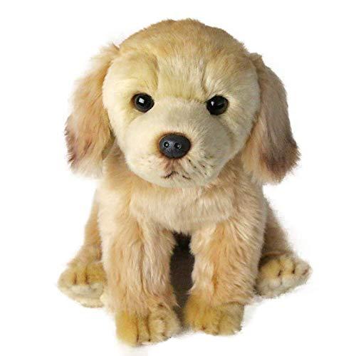 Peluches Labrador Perro Cachorro Peluche Juguete Relleno Animales Muñeca Niños Regalo De Cumpleaños Regalo Regalo De La Casa Decoraciones Artesanías