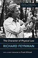 The Character of Physical Law (The MIT Press)
