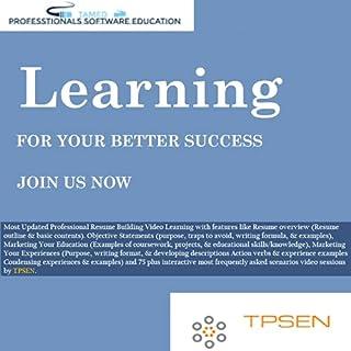 TPSEN Complete EXISBA MRCEM Intermediate SBA Examination Video Learning Resume Publishing Guide