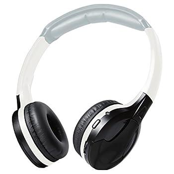 XO Vision IR630BL Headphones Black