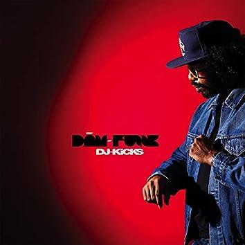 DJ-Kicks (DaM-Funk) (DJ Mix)
