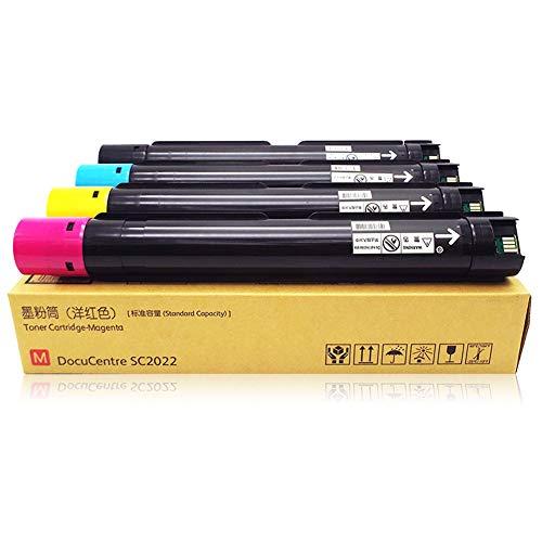 Anwendbare SC2022 Pulver Box SC2022 CPS DA Tonerkartusche Toner Toner Kopieren Tintenpatrone Büromaterial-blue(largecapacity)