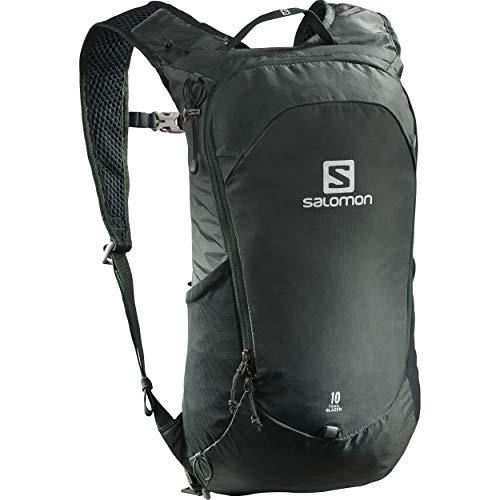 Salomon Trailblazer 10 Rucksack Ideal Zum Wandern, Radfahren Oder Citytrips 10L Unisex