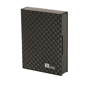 CRU DriveBox Anti-Static Storage for 3.5-inch Hard Drives (B004UA9G56) | Amazon price tracker / tracking, Amazon price history charts, Amazon price watches, Amazon price drop alerts