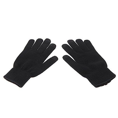 Kabellose Handschuhe mit Bluetooth-Verbindung - Originelles Geschenk - Kompatibel mit allen Smartphones - Kompatibler Touchscreen