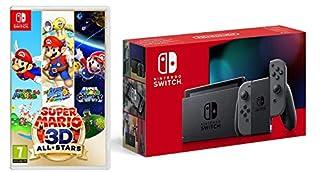 Nintendo Flagship Switch (2019 Parent) (B081W4XHMZ) | Amazon price tracker / tracking, Amazon price history charts, Amazon price watches, Amazon price drop alerts
