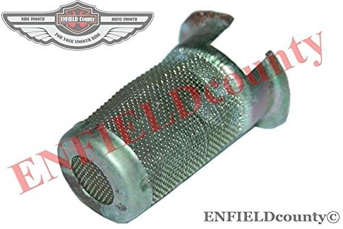 AEspares Vespa PX LML Star Stella 125cc 150cc 200cc 4S Filtro de combustible 5 unidades SF5230849