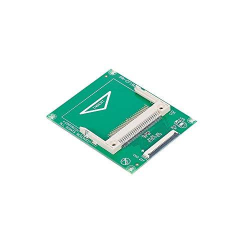 Nukana CF Zu CE Adapterkarte CF Zu CE/ZIF Adapterplatte Mit Freiem Flachkabel
