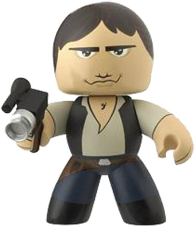 Star Wars Mighty Mug Assorted 1 Han Solo