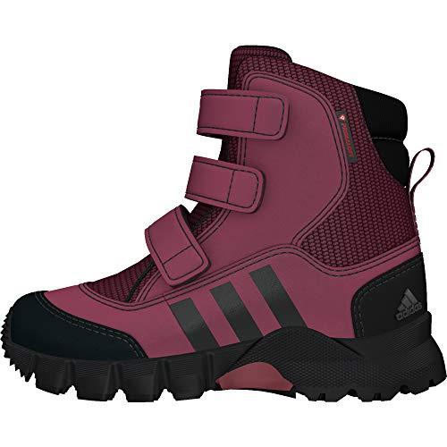 Adidas CW Holtanna Snow CF I, Botas Bebé Unisex, Multicolor