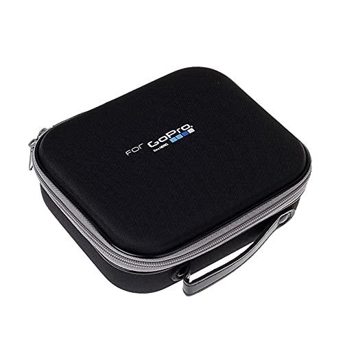 Haoyipu EVA Bolso portátil Impermeable Bolsa de cámara de acción Protectora Deportiva For GoPro Hero 9 8 7 6 5 4 3 SJCAM SJ4 SJ6 SJ8 cámara