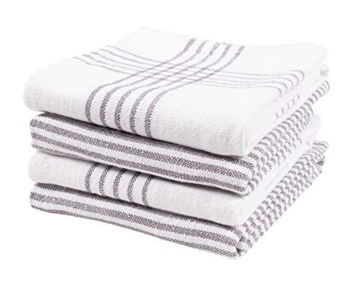 Top 10 Best Selling List for kaf kitchen towels