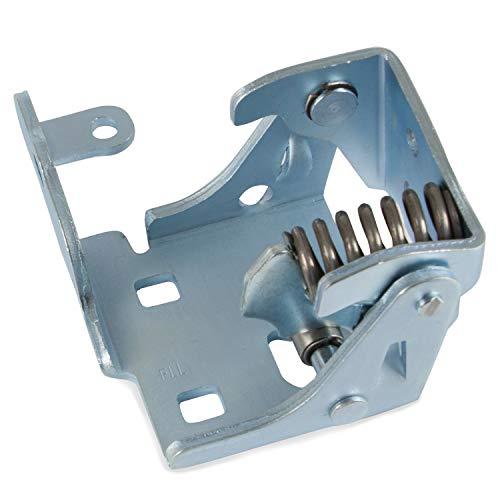 08 chevy silverado door parts - 8