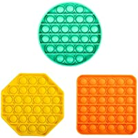i-FSK Push Pop Bubble Sensory Fidget Toy