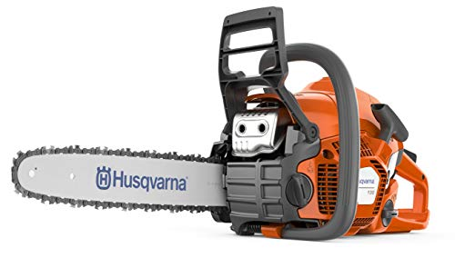 Husqvarna 16 Inch 130 Gas Chainsaw,Orange. Buy it now for 210.36