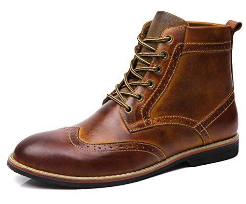 Top 10 best selling list for high top wingtip shoes