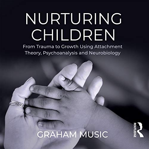 Nurturing Children cover art