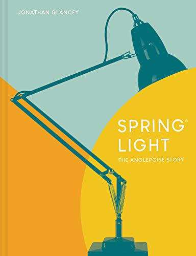 Spring Light: The Anglepoise Story