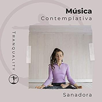 Música Contemplativa Sanadora