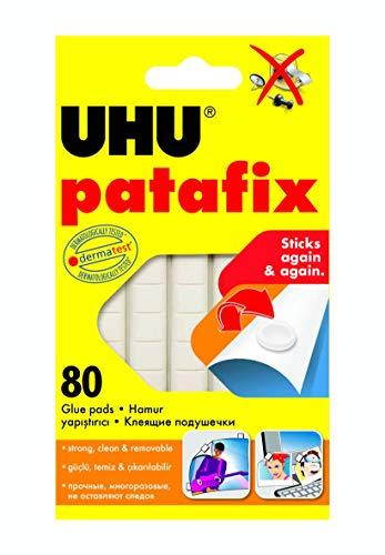 UHU39125 –PATAFIX Multiusos BL Minions