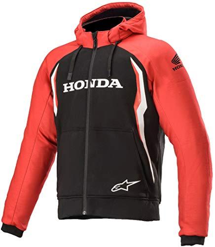 Alpinestars Honda Chrome Sport - Sudadera con capucha (talla L)