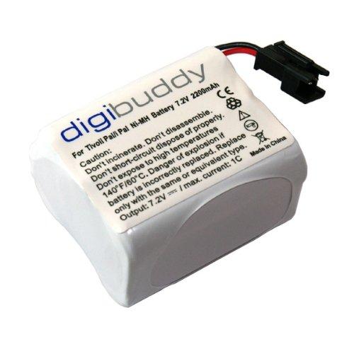 Batteria per Tivoli Pal / iPal NiMH - digibuddy