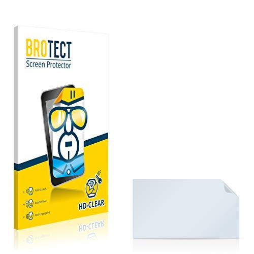 BROTECT Schutzfolie kompatibel mit Asus ZenBook UX305 klare Bildschirmschutz-Folie