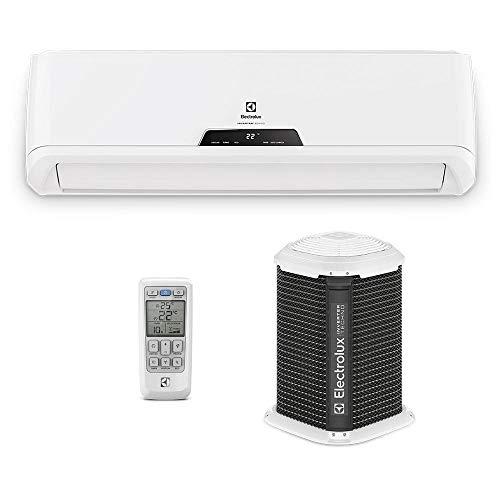 Ar Condicionado Split Inverter High Wall Electrolux Techno Quente e Frio 18000 Btus Qi18r 220v 220v
