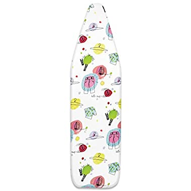 Whitmor Ironing Board Cover and Pad - Elements