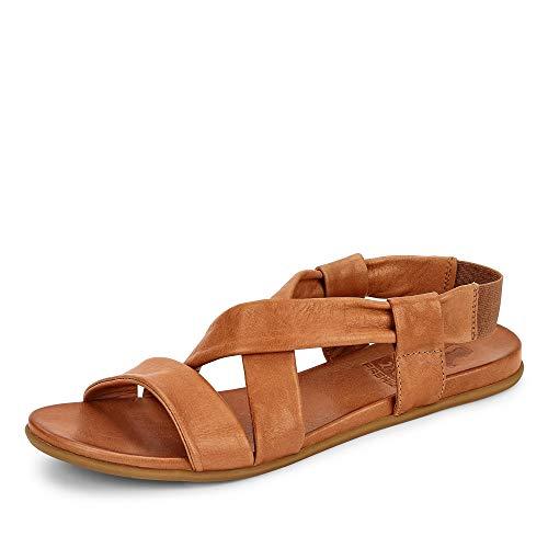 MUSTANG Shoes 8003-802-307 Größe 39 EU Braun (Hellbraun)
