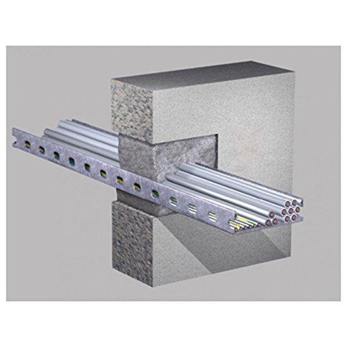 Staudt TROMEX-Brandschutzmörtel, Eimer, 8 kg (PACK à 8 KG)