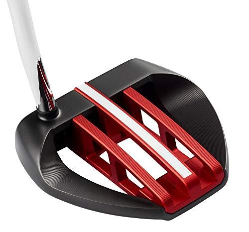 Odyssey Golf 2019 EXO Stroke Lab Putter, Herren, EXO Stroke LAB Putter, schwarz, 35