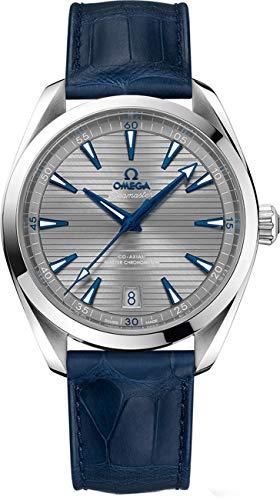Omega Seamaster Aqua Terra 220.13.41.21.06.001 - Reloj para hombre