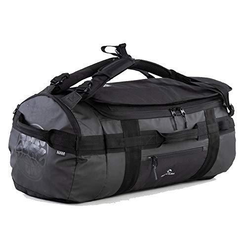 RIP CURL Bolsa de Deporte Search - Medianoche - Transpirable - Unisex - Altura: 600 mm Ancho: 320 mm Profundidad: 230 mm - Peso: 1,1 kg