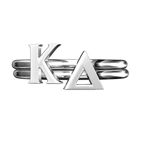 kappa delta ring - 6