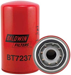 Filter - Lube Spin On BT7237 Iveco Case 586 440 570MXT 440CT 580M 580 Super M 445CT 465 590 Super M 445 750K 430 450CT 450 New Holland B95 C190 T6030 Case IH Magnum 180 5130 Magnum 225 AGCO Iveco