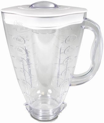 Oster Blender Jar Fits All Older Oster Blenders Glass 5 Cup Capacity