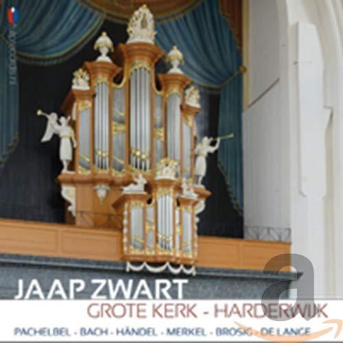 Jaap Zwart - Grote Kerk Harderwijk