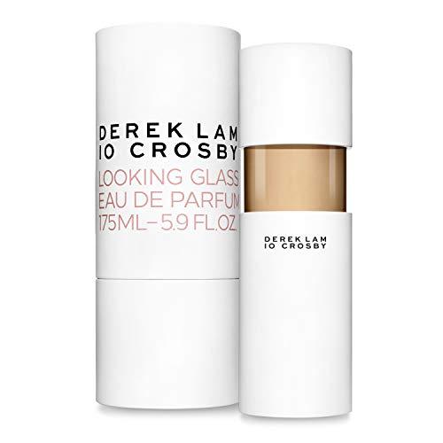 Derek Lam 10 Crosby - Looking Glass - 5.9 Oz Eau De Parfum - An Intimate, Feminine Fragrance Mist For Women - Perfume Spray With Floral, Vanilla, Amber, Citrus Notes