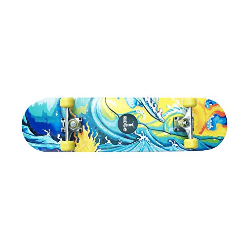 Ridge Skateboards
