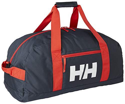Helly Hansen Sport Duffel 70l Bolsa De Viaje, Unisex adulto, Navy, One size