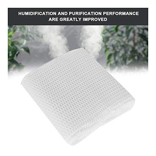 Zyj stores Luftreinigerteile Luftreiniger Luftbefeuchter Filter Net Zubehörteile Fit for F-ZXCE50C F-VDK35C VDG VXG VXK35C Luftreiniger Ersatz Ersetzen